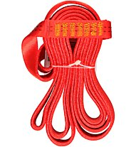 Beal Tubolar Round Slings 16 mm American Type, Red