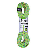 Beal Virus 10 mm - corda arrampicata, Light Green