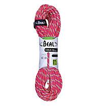 Beal Virus 10 mm - corda arrampicata, Pink