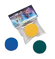 Beal Warm-Up - accessorio per allenamento arrampicata, Yellow