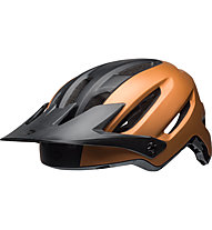 Bell 4Forty - casco bici MTB, Brown/Black