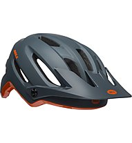 Bell 4Forty - Radhelm MTB, Grey/Orange