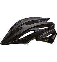 Bell Catalyst Mips MTB-Radhelm, Solid Matte Black