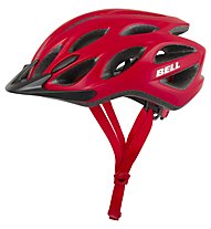 Bell Charger - casco bici, Red