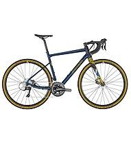 Bergamont Grandurance 4 - Gravelbike, Blue