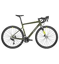 Bergamont Grandurance 6 (2021) - Gravelbike, Green