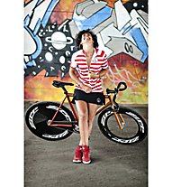 Biciclista Gonna bici Black Skirt, Black