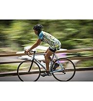 Biciclista Ride Dress Veruschka - Fahrradkleid - Damen, Green