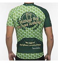 Biciclista The Ipa - Radtrikot - Herren, Green