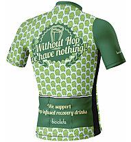 Biciclista The Ipa - maglia bici - uomo, Green
