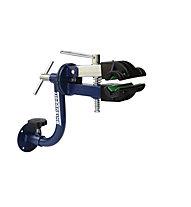 Bici Support BS 094 Fahrrad-Montagearm mit Wandhalterung, Blue/Black