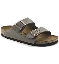 Birkenstock Arizona - Sandale, Grey