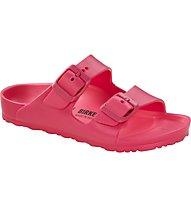 Birkenstock Arizona Kids Eva - Sandalen - Kinder, Pink