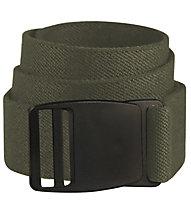 Bison Keylock Blt Strtch Ol - cintura, Green