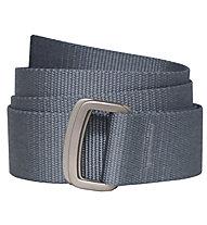 Bison Subtle Cinch GN Graphite - Gürtel, Grey/Grey