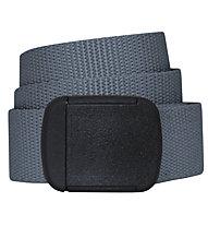 Bison T-Lock Navy - Gürtel, Grey