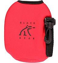 Black Bear Thermo-Hülle 0,5 L, Red