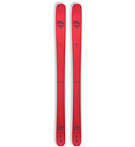Black Crows Camox Freebird - sci da scialpinismo/freeride, Red