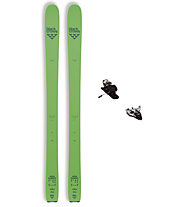 Black Crows Set Navis Freebird: sci da freeride+attacco
