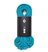 Black Diamond 8.5 Dry - Halbseil/Zwillingsseil, Blue