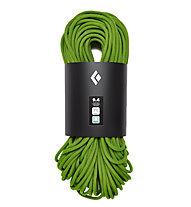 Black Diamond 9.4 DRY - corda singola, Green