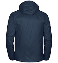 Black Diamond Access LT Hybrid Hoody, Azurite