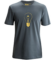 Black Diamond BD Idea - T-shirt arrampicata - uomo, Green