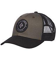 Black Diamond Trucker - cappellino arrampicata - uomo, Brown