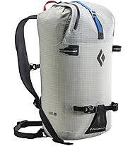 Black Diamond Blitz 20 - Rucksack, Gray