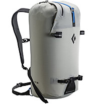 Black Diamond Blitz 28 - Kletterrucksack, Light Grey