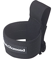 Black Diamond Blizzard Holster - Martelli, Black