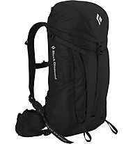Black Diamond Bolt 24 - Rucksack, Black