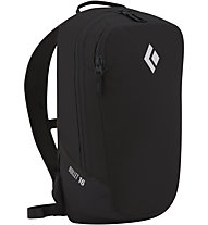 Black Diamond Bullet 16 - Kletterrucksack, Black