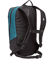 Black Diamond Bullet 16 - zaino arrampicata, Blue