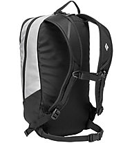 Black Diamond Bullet 16 - zaino arrampicata, Grey
