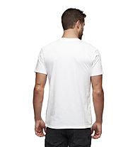 Black Diamond Cam Family - Shirt - Herren, White