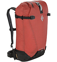Black Diamond Cirque 30 - Skitourenrucksack, Red