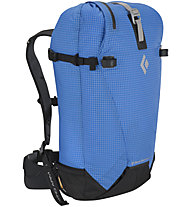 Black Diamond Cirque 35 - Avalung Rucksack, Ultra Blue