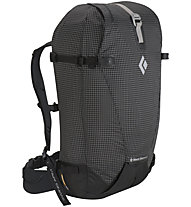 Black Diamond Cirque 35 - Avalung Rucksack, Black
