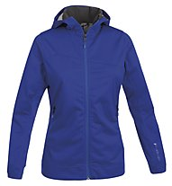 Black Diamond Coalesce Kapuzenjacke Damen, Spectrum Blue