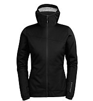Black Diamond Coalesce Hoody Damen, Black