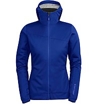 Black Diamond Coalesce Hoody Damen, Blue