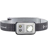 Black Diamond Cosmo - Stirnlampe, Grey