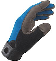 Black Diamond Crag - guanti per arrampicata, Cobalt