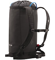 Black Diamond Creek 20 - Rucksack, Black