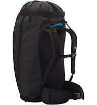 Black Diamond Creek 50 - zaino tecnico, Black