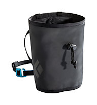 Black Diamond Creek Chalk Bag - Magnesiumbeutel, Black