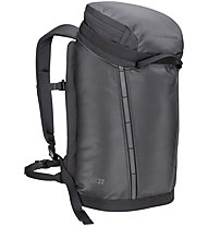 Black Diamond Creek Transit 22 - Wander- und Kletterrucksack, Black