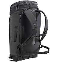 Black Diamond Creek Transit 32 - Wander- und Kletterrucksack, Black