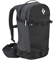 Black Diamond Dawn Patrol 32, Black
